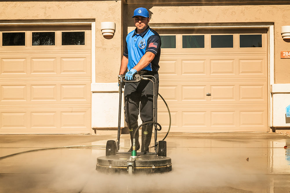 fountain-hills-driveway-cleaning